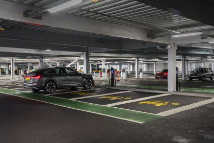 2021 Audi e-tron S Sportback quattro - UK version 63