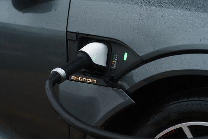 2021 Audi e-tron S Sportback quattro - UK version 67