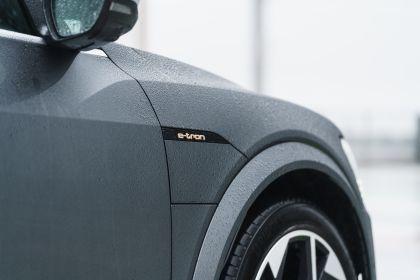2021 Audi e-tron S Sportback quattro - UK version 84