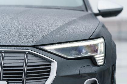 2021 Audi e-tron S Sportback quattro - UK version 87