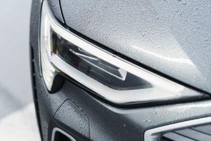 2021 Audi e-tron S Sportback quattro - UK version 89