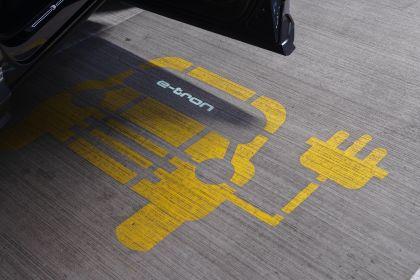 2021 Audi e-tron S Sportback quattro - UK version 100