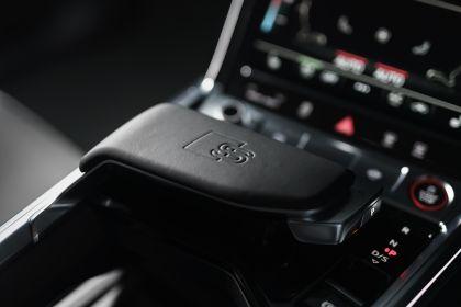 2021 Audi e-tron S Sportback quattro - UK version 110