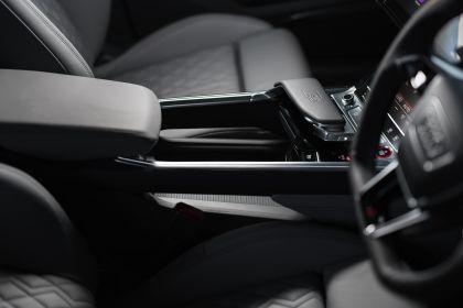 2021 Audi e-tron S Sportback quattro - UK version 112