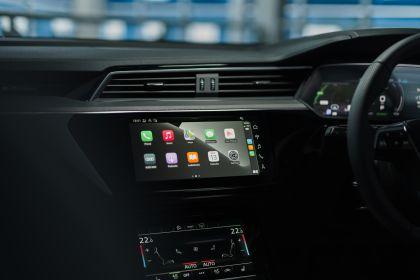 2021 Audi e-tron S Sportback quattro - UK version 117
