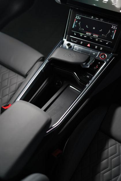 2021 Audi e-tron S Sportback quattro - UK version 118
