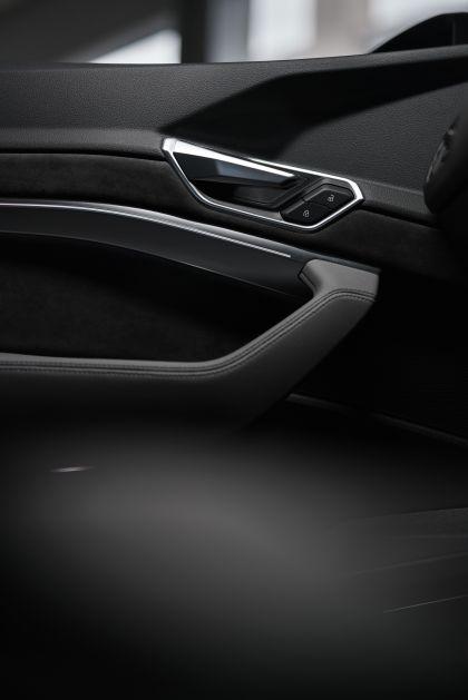2021 Audi e-tron S Sportback quattro - UK version 121