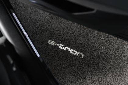 2021 Audi e-tron S Sportback quattro - UK version 123