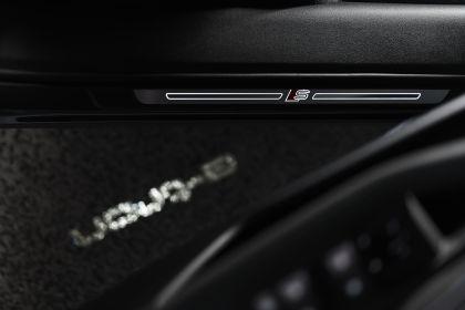 2021 Audi e-tron S Sportback quattro - UK version 124