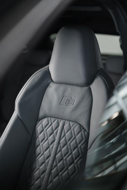 2021 Audi e-tron S Sportback quattro - UK version 125