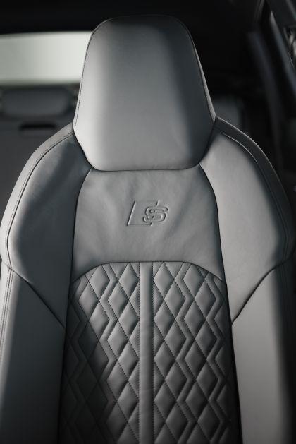 2021 Audi e-tron S Sportback quattro - UK version 126