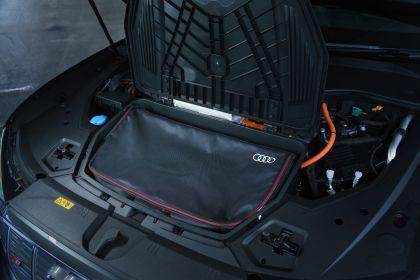 2021 Audi e-tron S Sportback quattro - UK version 130