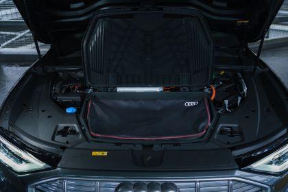 2021 Audi e-tron S Sportback quattro - UK version 131