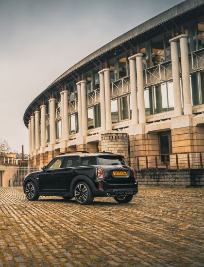 2021 Mini Countryman Cooper S Shadow Edition - UK version 11