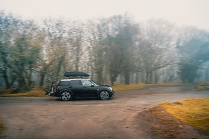 2021 Mini Countryman Cooper S Shadow Edition - UK version 14