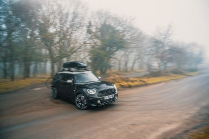 2021 Mini Countryman Cooper S Shadow Edition - UK version 15