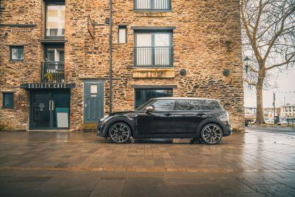 2021 Mini Clubman Cooper S Shadow Edition - UK version 4