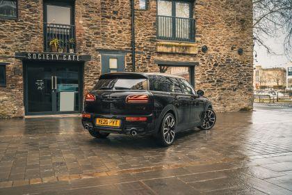 2021 Mini Clubman Cooper S Shadow Edition - UK version 5