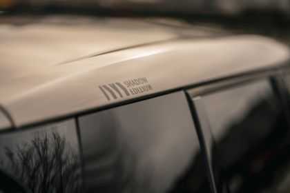 2021 Mini Clubman Cooper S Shadow Edition - UK version 7