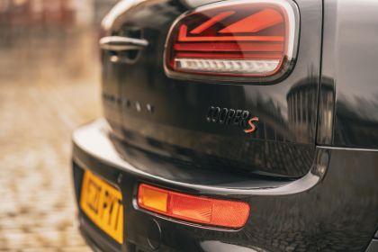 2021 Mini Clubman Cooper S Shadow Edition - UK version 8
