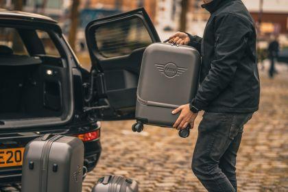 2021 Mini Clubman Cooper S Shadow Edition - UK version 11