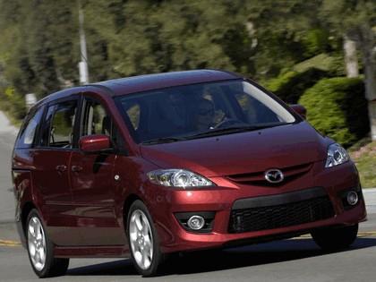 2008 Mazda 5 1