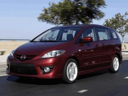 2008 Mazda 5 2