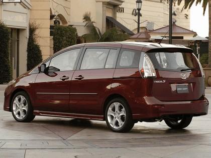2008 Mazda 5 6