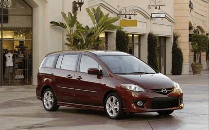 2008 Mazda 5 9