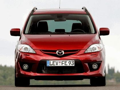 2008 Mazda 5 12