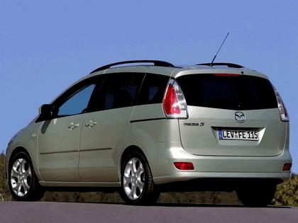 2008 Mazda 5 24