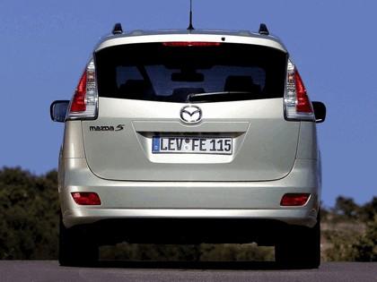 2008 Mazda 5 26