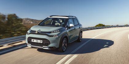 2021 Citroën C3 Aircross 10
