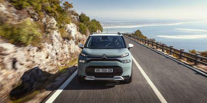 2021 Citroën C3 Aircross 11