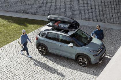 2021 Citroën C3 Aircross 20