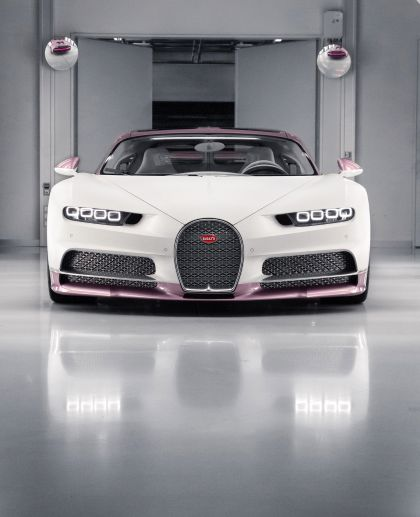2021 Bugatti Chiron Sport Alice 2