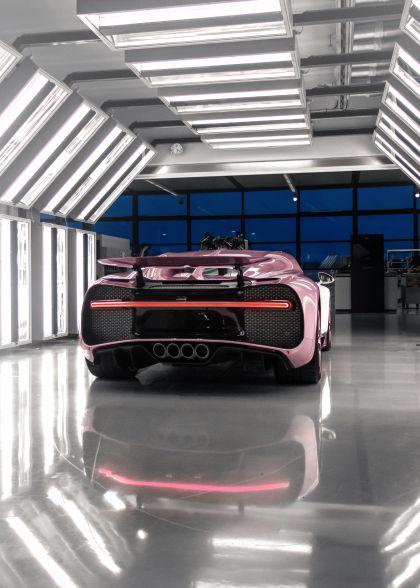 2021 Bugatti Chiron Sport Alice 3