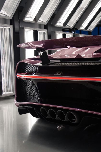 2021 Bugatti Chiron Sport Alice 4