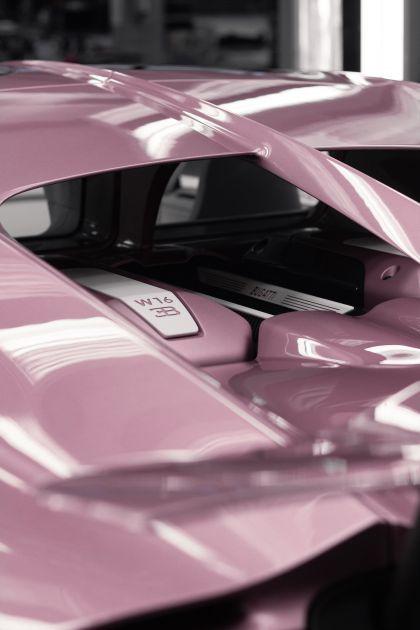 2021 Bugatti Chiron Sport Alice 5