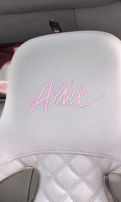 2021 Bugatti Chiron Sport Alice 12