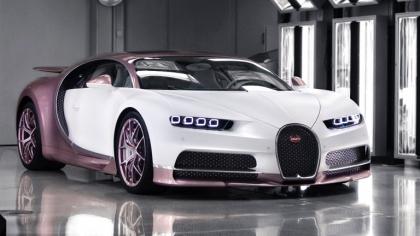 2021 Bugatti Chiron Sport Alice 1