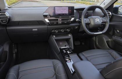 2021 Citroën C4 - UK version 19
