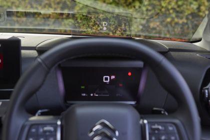 2021 Citroën C4 - UK version 20