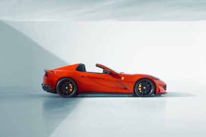 2021 Ferrari 812 GTS by Novitec 10