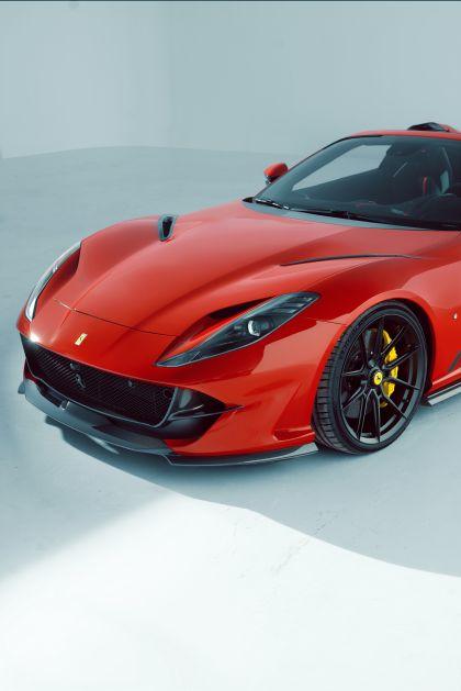 2021 Ferrari 812 GTS by Novitec 11