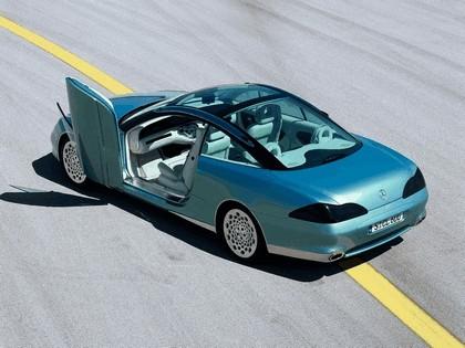 1996 Mercedes-Benz F 200 Imagination concept 4