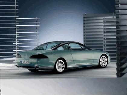 1996 Mercedes-Benz F 200 Imagination concept 7