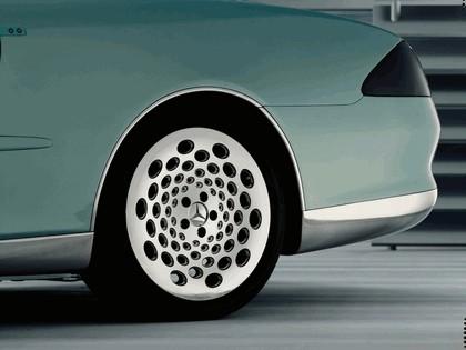 1996 Mercedes-Benz F 200 Imagination concept 14