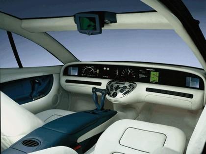 1996 Mercedes-Benz F 200 Imagination concept 15