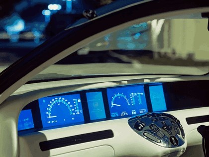 1996 Mercedes-Benz F 200 Imagination concept 16